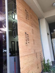 diModa Salon - located in San Jose's Willow Glen neighborhood targeted by vandals