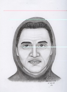 Please see attempted sexual assault suspect sites from Lafayette Park yesterday at 4pm. Victim is 7 years old am no other info is available due to sensitive nature of incident and confidential per 293 California Penal Code.