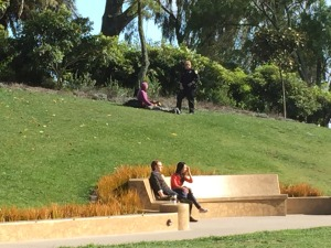 Police investigate attempted sexual assault of child at San Francisco park